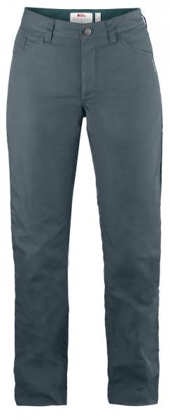 dusk - Fjällräven Greenland Lite Jeans W