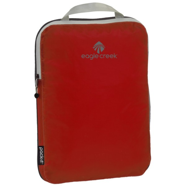 volcano red - Eagle Creek Pack-It Specter Compression Cube M