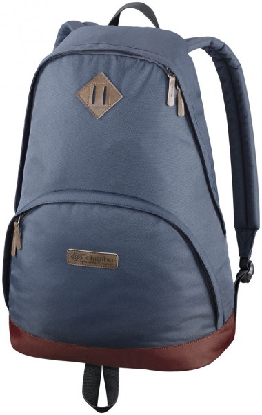 mystery deep rust - Columbia Classic Outdoor Daypack 20L