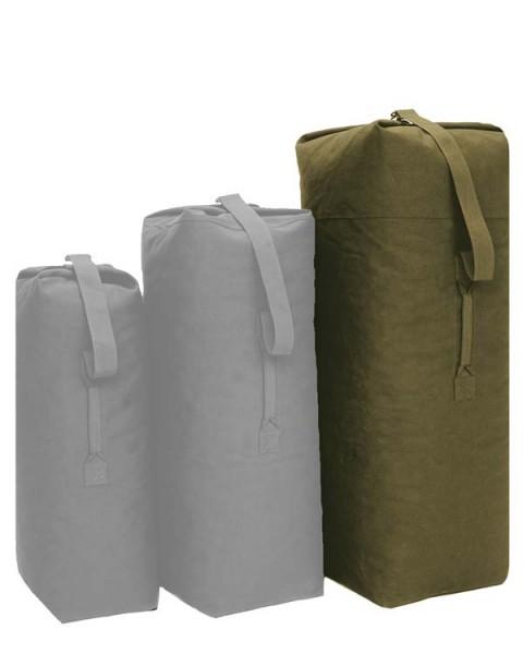 oliv - Mil-Tec US Seesack CO Large