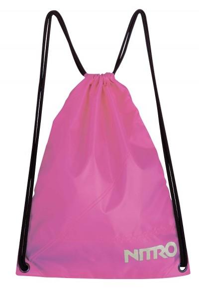 pink - Nitro Sports Sack