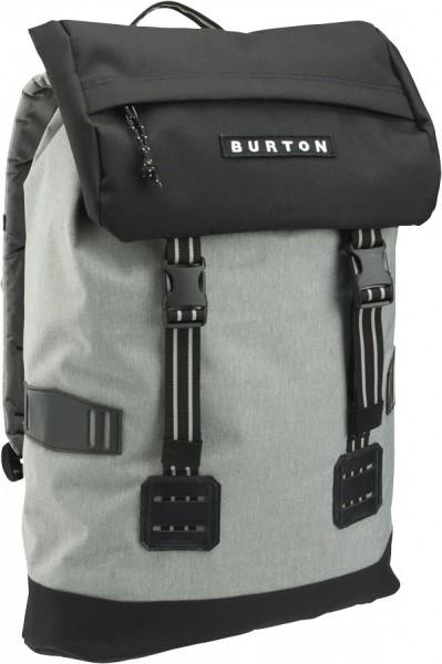 grey heather - Burton Tinder Pack