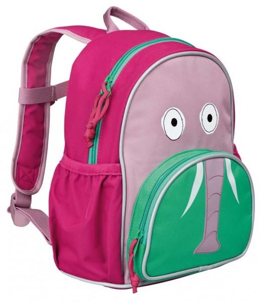 wildlife elephant - Lässig 4Kids Mini Backpack Auslaufmodell