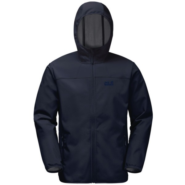 night blue - Jack Wolfskin Northern Point Men