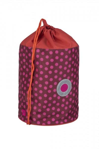 dottie red - Lässig 4Kids School Sportsbag