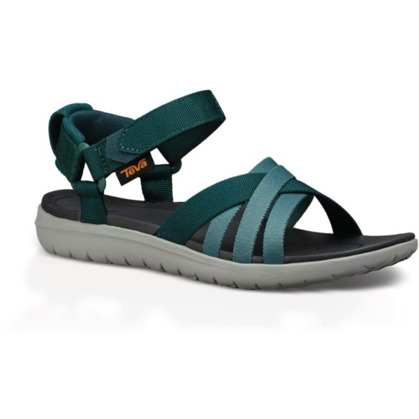 deep teal - Teva Sanborn Sandal Women