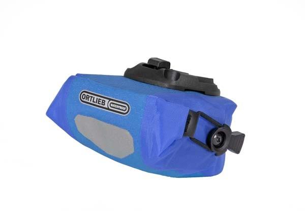 ozeanblau-blau - Ortlieb Saddle-Bag Micro