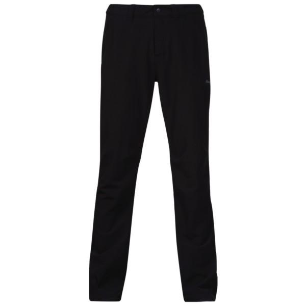 black - Bergans Ramberg Softshell Pants
