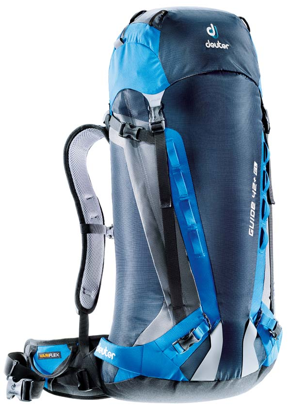 Deuter Guide 42+ EL midnight-ocean
