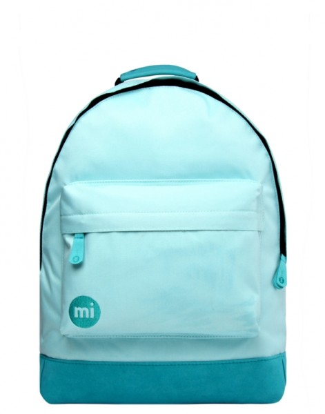 all aqua - Mi-Pac Backpack Classic