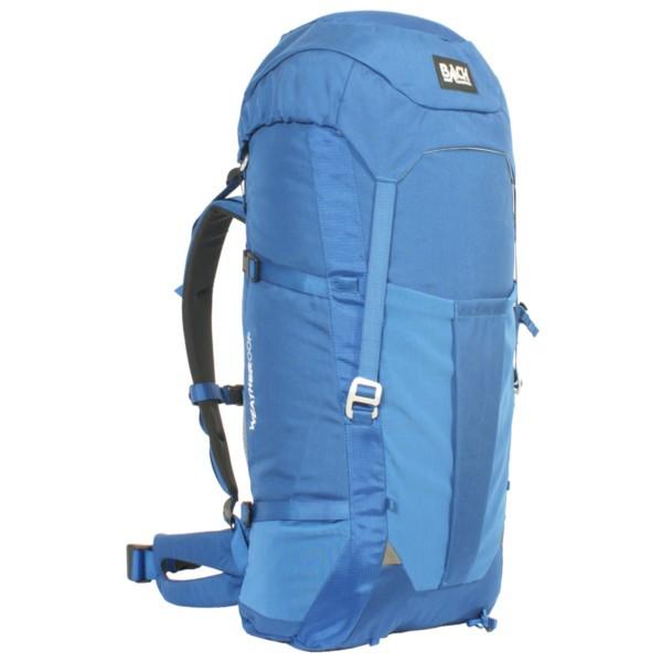 daphne blue - Bach Packster 35