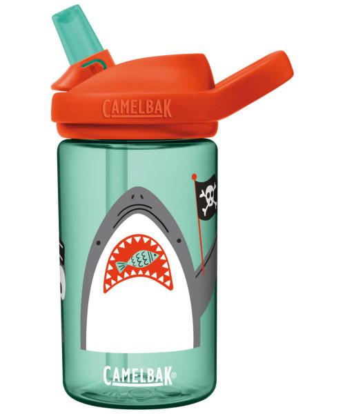 Camelbak eddy+ Kids Trinkflasche 400 ml