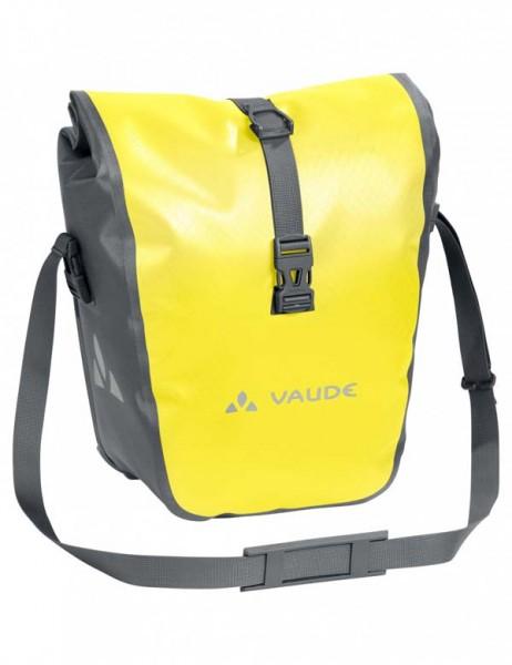 canary - Vaude Aqua Front (Paar)