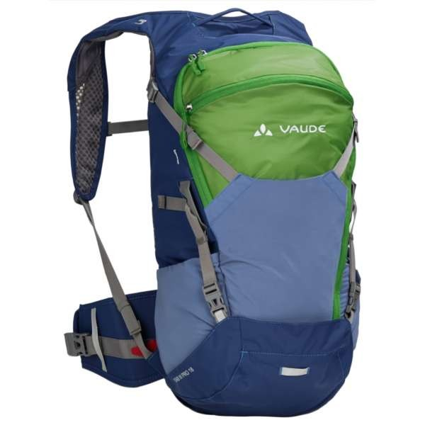 - Vaude Moab Women Pro 18 sailor blue