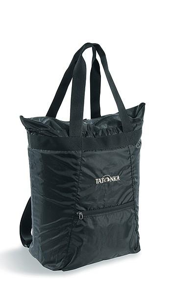 black - Tatonka Market Bag