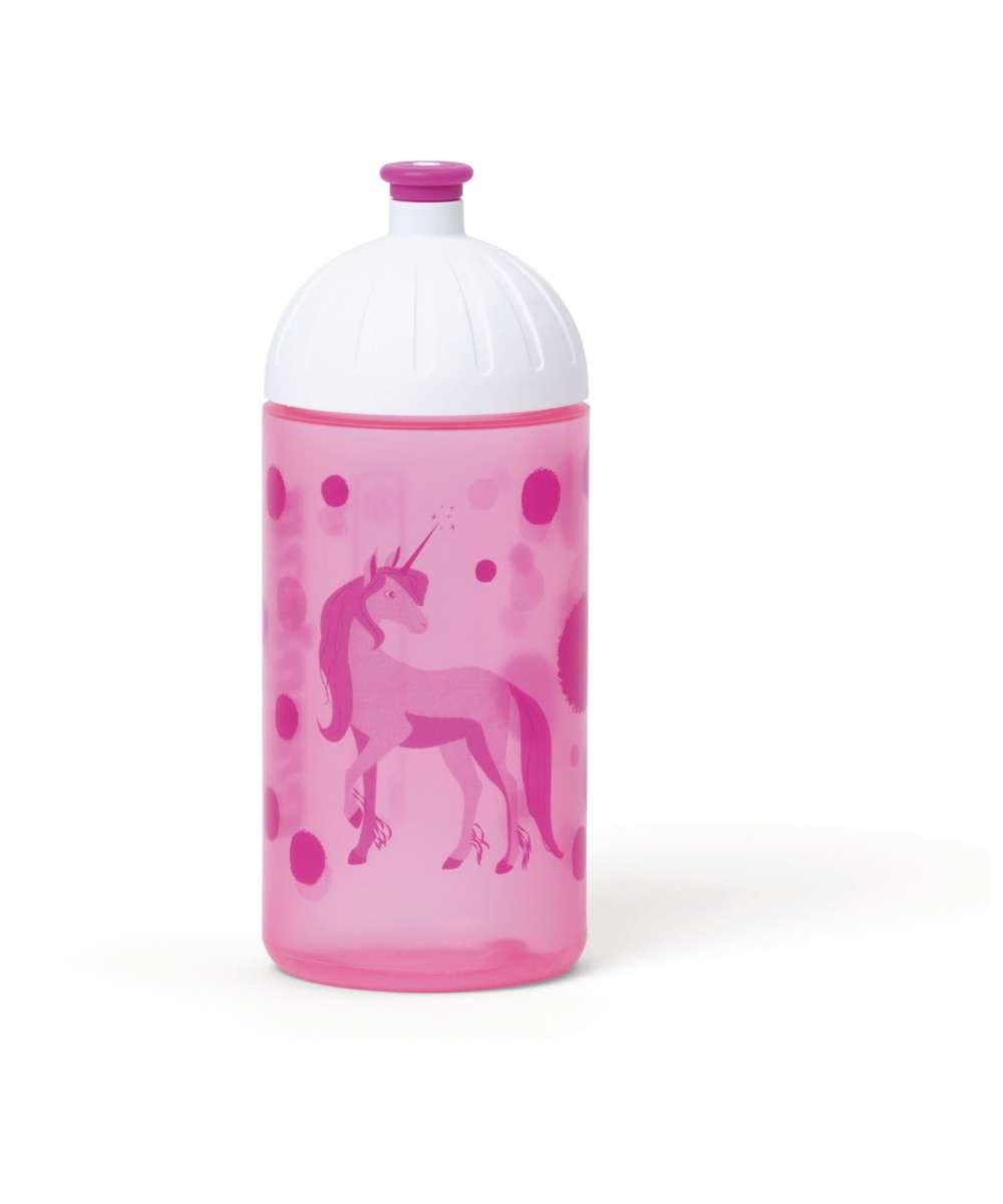ergobag Trinkflasche 0,5 L pünktchen