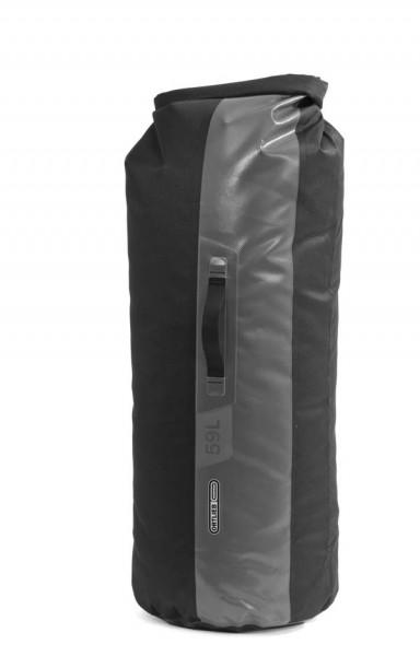 grau-schwarz - Ortlieb Packsack PS490, 59 L, ohne Ventil