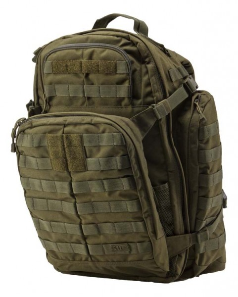 tac od - 5.11 Tactical Rush 72 Backpack