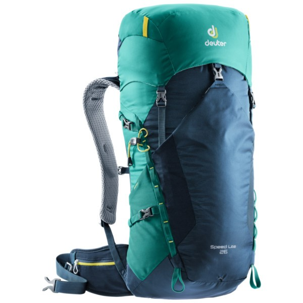 navy-alpinegreen - Deuter Speed Lite 26