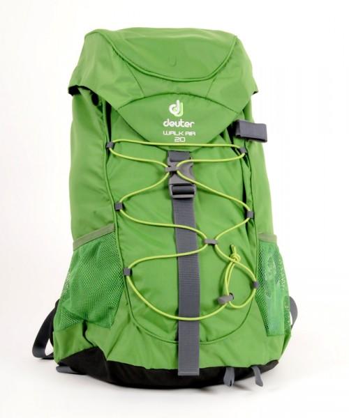 emerald-kiwi - Deuter Walk Air 20