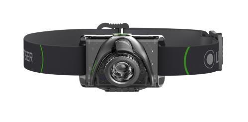 - LED Lenser MH2 Box