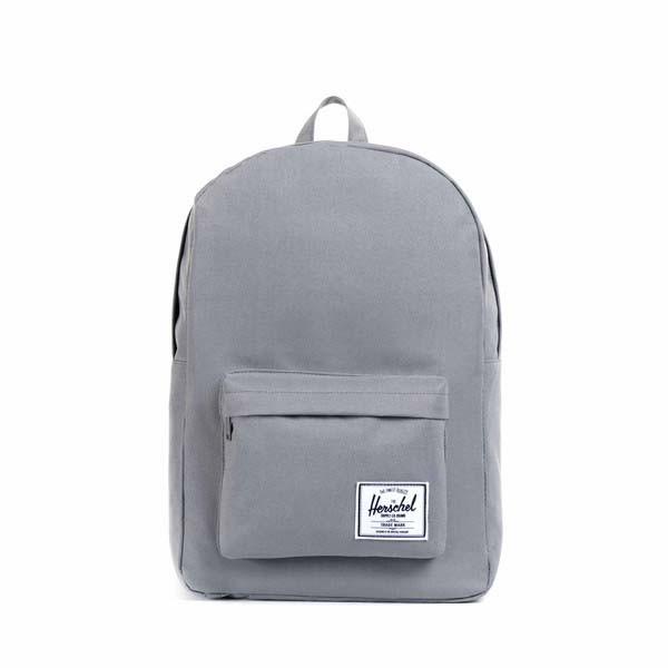 grey - Herschel Classic Backpack