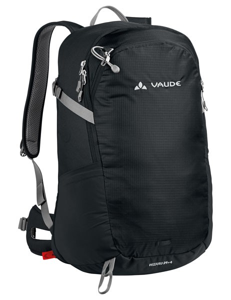 black - Vaude Wizard 24+4