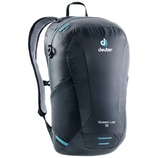 black - Deuter Speed Lite 16