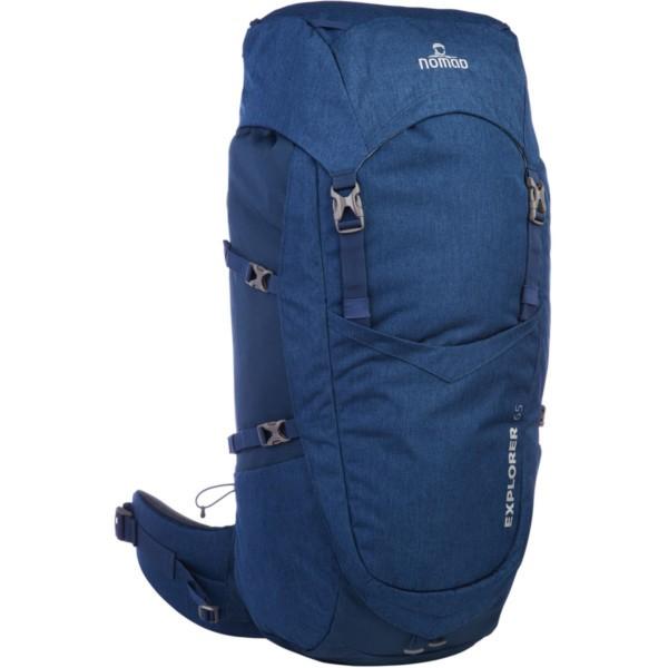 dark blue - Nomad Explorer 65L