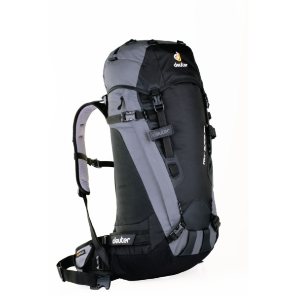 black-titan - Deuter Tour Alpine 35+