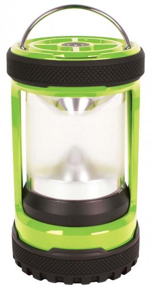 - Coleman Push+ 200 LED Laterne
