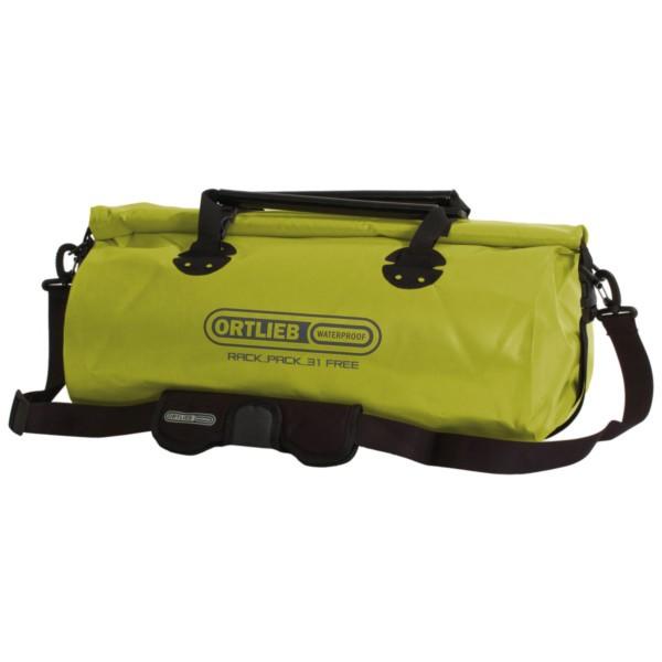 sternfrucht - Ortlieb Rack-Pack Free
