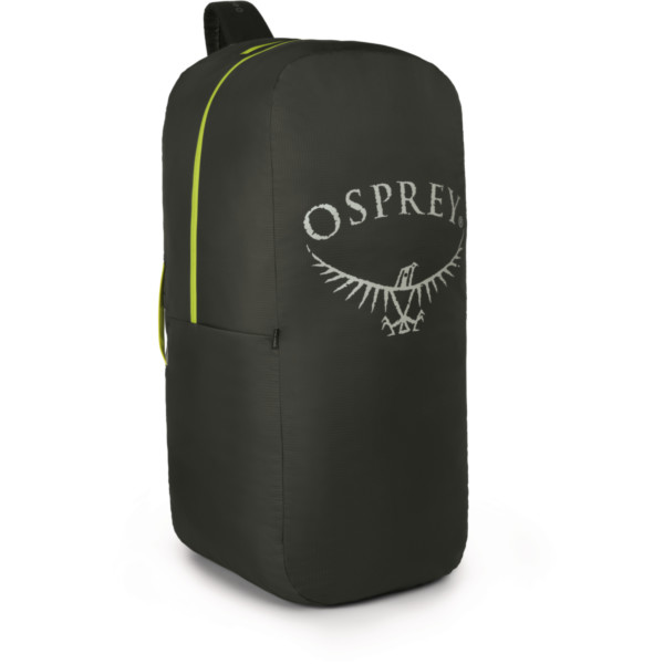 Osprey Airporter shadow grey L