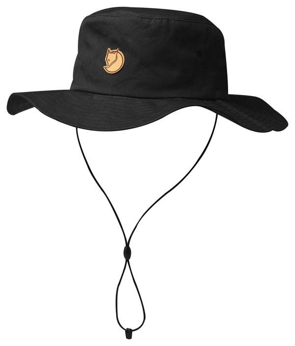 Fjällräven Hatfield Hat dark grey M