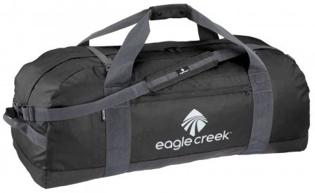 black - Eagle Creek No Matter What Flashpoint Duffel X-Large
