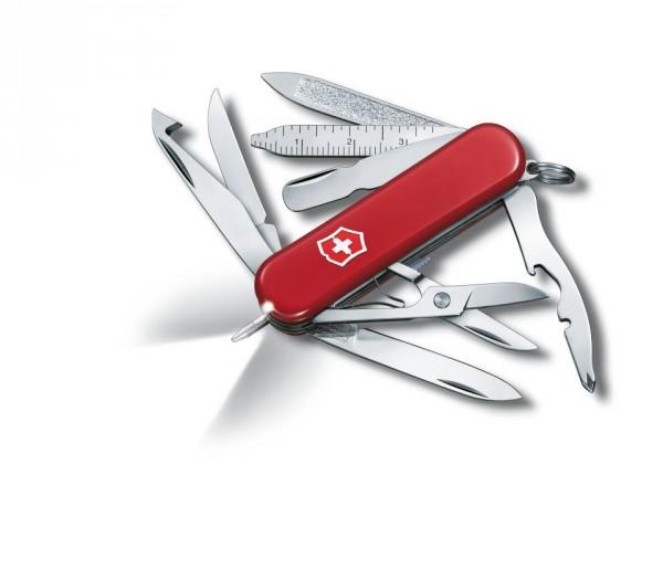 Victorinox MiniChamp Midnite kleines Taschenwerkzeug