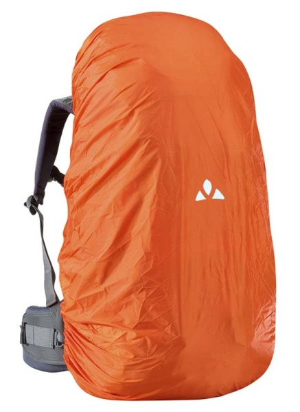 - Vaude Raincover for Backpacks 6-15 L orange