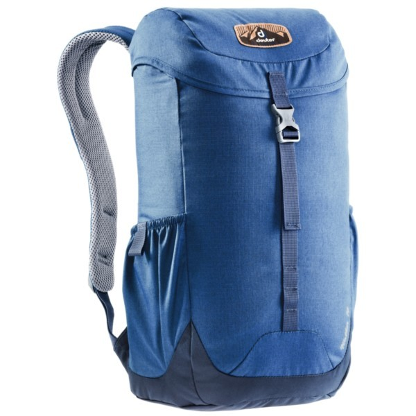 steel-navy - Deuter Walker 16