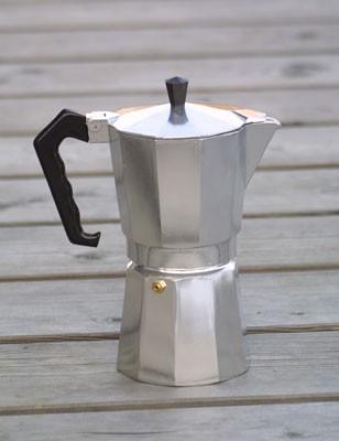 - Relags Espresso Maker Bellanapoli 6 Tassen