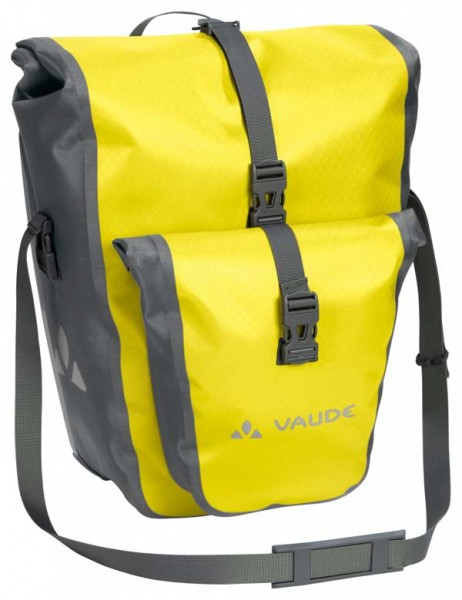 canary - Vaude Aqua Back Plus (Paar)