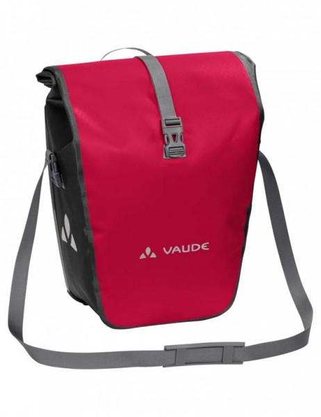 indian red - Vaude Aqua Back Single