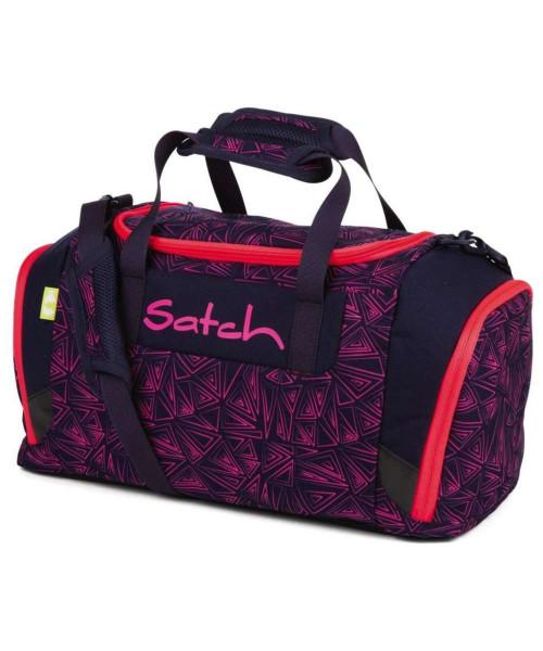 pink bermuda - Satch Sporttasche