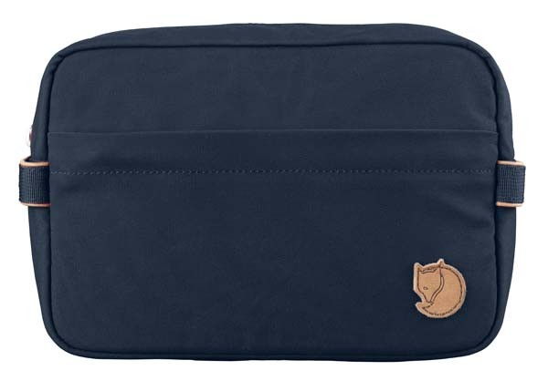 navy - Fjällräven Travel Toiletry Bag