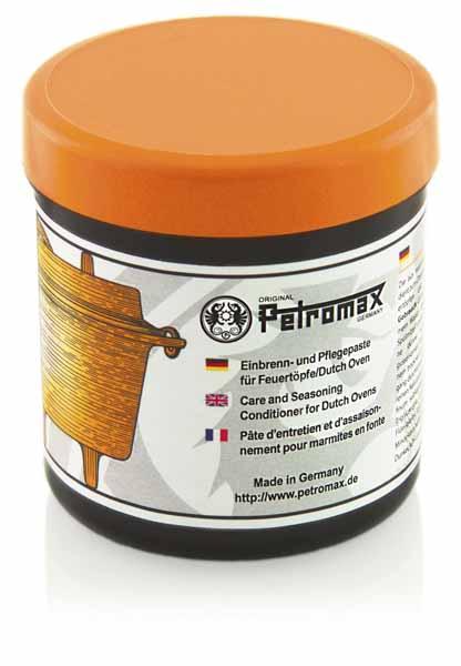 Petromax Einbrenn- und Pflegepaste 250 ml Standard