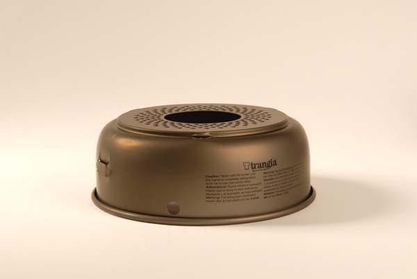 - Trangia Windschutz unten für Trangia 25 groß, HA ALU, 144 g