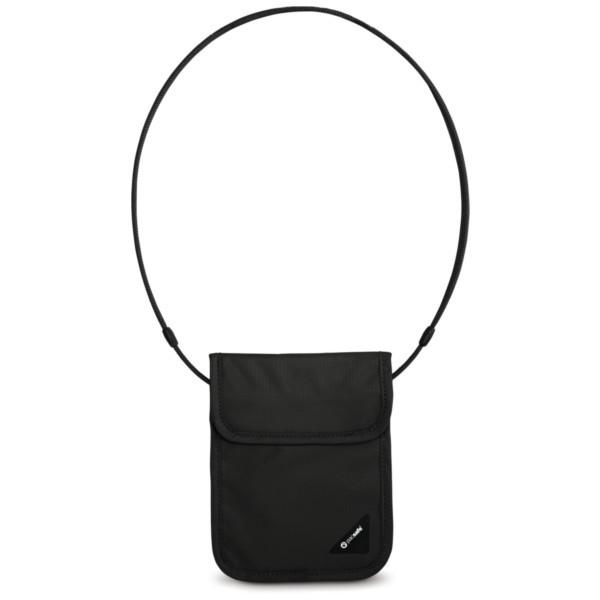 black - Pacsafe Coversafe X75
