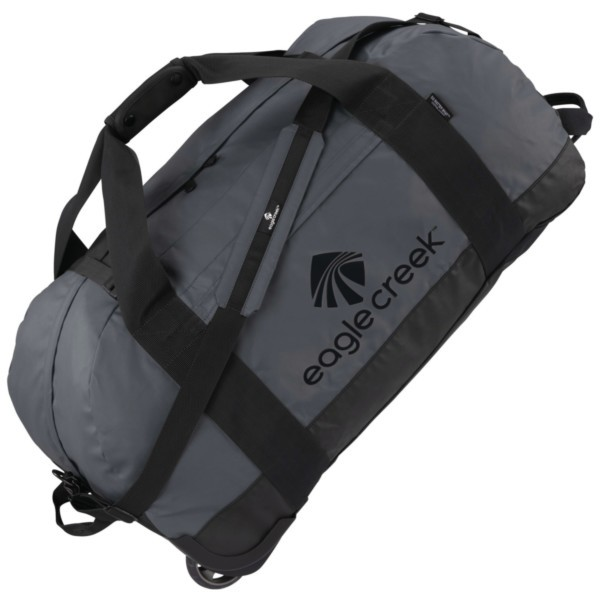 stone grey - Eagle Creek No Matter What Flashpoint Rolling Duffel Large