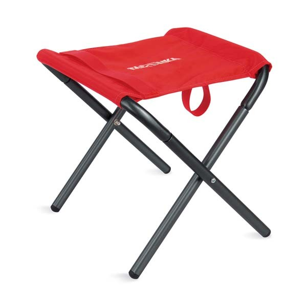 red - Tatonka Foldable Chair