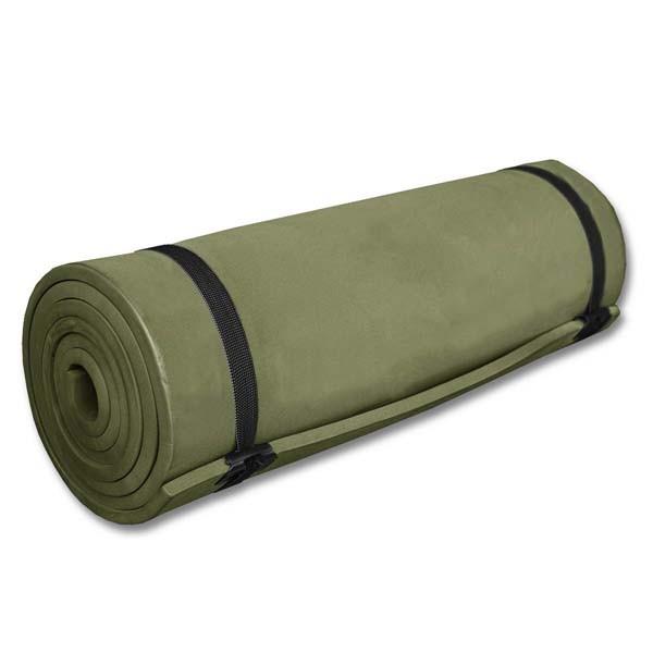 Mil-Tec Iso-Matte 200 x 50 x 1 oliv