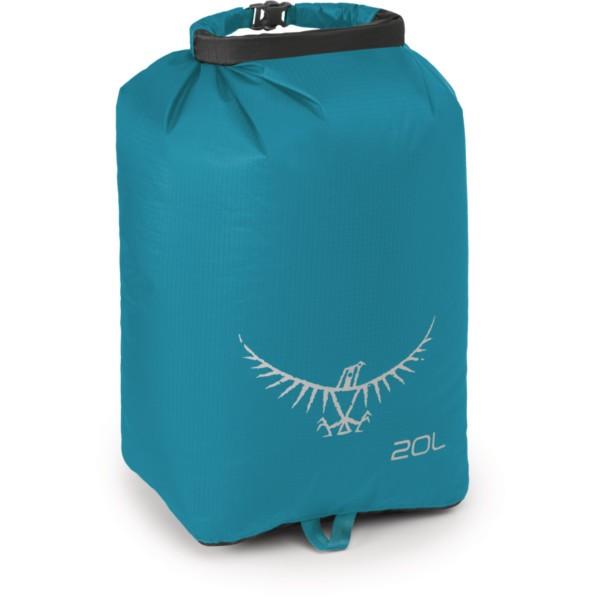 tropic teal - Osprey Ultralight DrySack 20 Liter